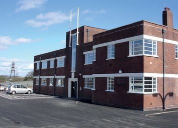 Office to let in Chatterley Whitfield, Biddulph Road, Stoke-On-Trent ST6