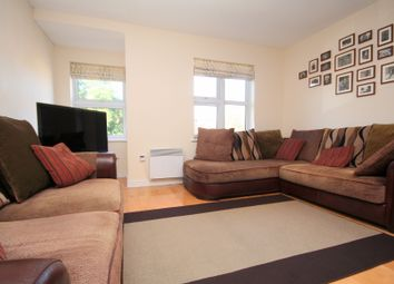 Thumbnail 2 bed flat to rent in Cadet Drive, London