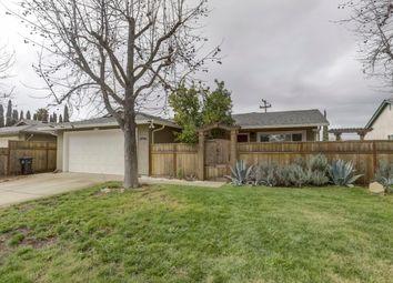 Thumbnail 3 bed property for sale in 1722 Merrill Loop, San Jose, Ca, 95124