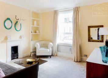 Thumbnail 1 bed flat to rent in Walton Street, London, London