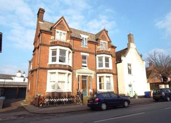 Thumbnail 1 bed flat for sale in Old Station Road, Newmarket