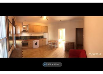 Thumbnail 1 bed flat to rent in St. Johns Hill, London