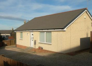 Thumbnail 3 bed detached bungalow to rent in Holmlea Avenue, Brightons, Falkirk