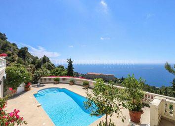 Thumbnail 5 bed villa for sale in Cap-D'ail, Alpes-Maritimes, Provence-Alpes-Côte D'azur, France