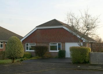 Thumbnail 3 bedroom bungalow to rent in Tudor Avenue, Emsworth