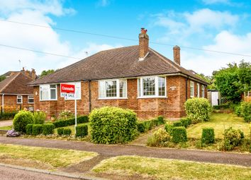 Thumbnail 2 bed semi-detached bungalow for sale in Runnalow, Letchworth Garden City