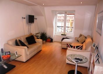 Thumbnail 3 bed flat to rent in Sackville Place, Bombay Street