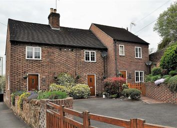 Thumbnail 1 bedroom terraced house for sale in Stourbridge Road, Bridgnorth, Shropshire