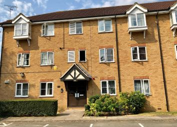 Thumbnail 2 bed flat for sale in Foxglove Court, Vicars Bridge Close, Wembley