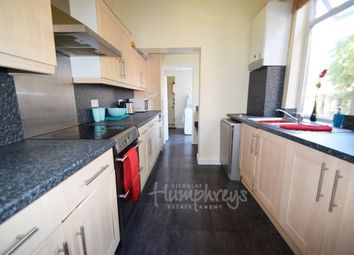 Thumbnail 4 bedroom shared accommodation to rent in Lansdowne Road, Hartshill, Stoke-On-Trent
