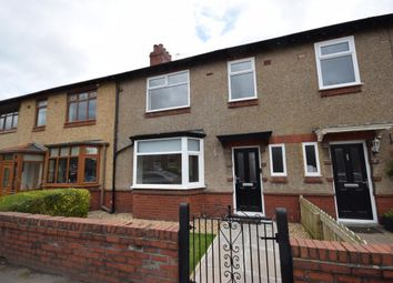 Thumbnail 3 bed terraced house for sale in Longsight Avenue, Clitheroe