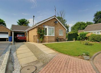 Thumbnail 3 bed detached bungalow for sale in Linton Close, Beverley