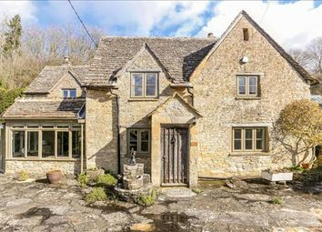 Thumbnail 4 bed cottage for sale in Ballingers Row, Chedworth, Cheltenham
