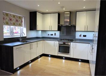 Thumbnail 2 bed flat for sale in 12 Bridge Avenue, Maidenhead