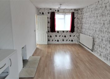Thumbnail 2 bed semi-detached house to rent in Hallwicks Road, Luton