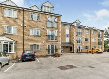 Thumbnail 1 bed flat for sale in Hutcliffe Wood View, Sheffield