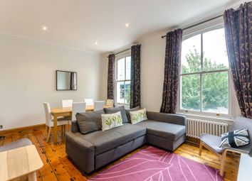 Thumbnail 3 bed property to rent in Drayton Park, Highbury