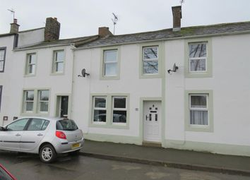 Thumbnail 2 bed terraced house for sale in Gote Road, Cockermouth