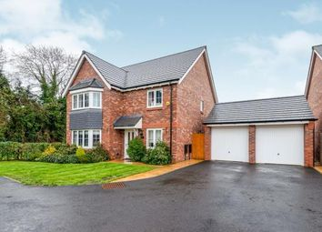 Thumbnail 5 bed detached house for sale in Stone Bridge, Newport, Shropshire