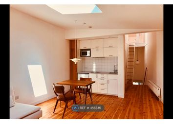 Thumbnail 1 bed flat to rent in St Mary's Road, London