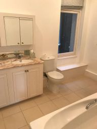 Thumbnail 3 bed flat to rent in Iverna Court, London