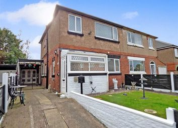 Thumbnail 3 bedroom semi-detached house for sale in Albert Avenue, Longton, Stoke-On-Trent