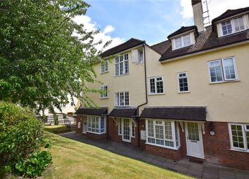 Thumbnail 1 bedroom flat to rent in Rye Street, Bishop's Stortford
