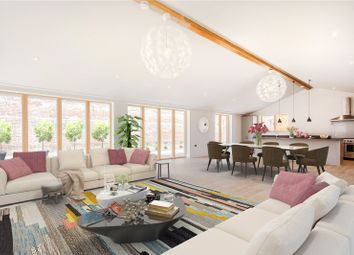 Thumbnail 4 bed detached house for sale in Plot 2 The Pavilion House, The Walled Garden, Sudbourne Park, Woodbridge, Suffolk