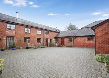 Thumbnail 2 bedroom property for sale in Oil Mill Lane, Clyst St. Mary, Exeter