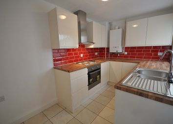 Thumbnail 2 bed terraced house to rent in Mersey Street, Bulwell, Nottingham