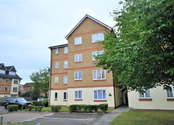 Thumbnail 1 bed flat to rent in Longfield Drive, Mitcham