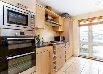 Thumbnail 3 bedroom flat to rent in Trevelyan Court, Windsor