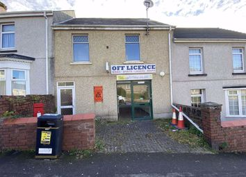 Thumbnail 1 bed property for sale in Tyisha Road, Llanelli