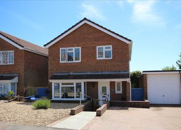 Thumbnail 3 bed detached house for sale in Katherine Way, Seaford