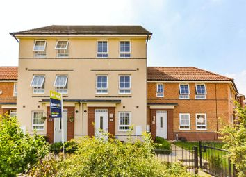 Thumbnail 4 bed terraced house for sale in 126 Richmond Lane, Kingswood, Hull