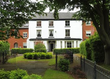 Thumbnail 2 bed flat for sale in Wharton Hall, Wharton Road, Winsford