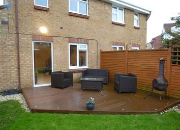 Thumbnail 3 bed property to rent in Marden Grove, Taunton
