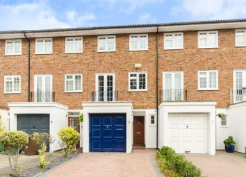 Thumbnail 3 bed terraced house to rent in Stanley Road, Sutton