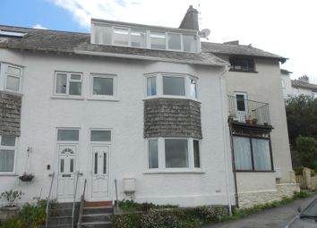 Thumbnail 4 bed terraced house to rent in Elm Tree Road, Looe