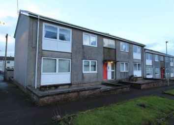 Thumbnail 1 bed flat to rent in Montgomery Drive, Kilbarchan, Johnstone