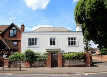 Thumbnail 2 bed flat to rent in St Margarets Court, South Street, Dorking