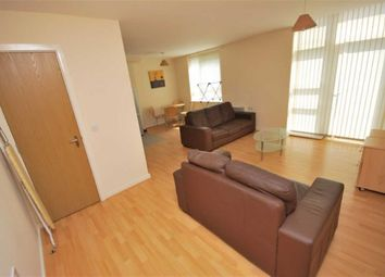 Thumbnail 2 bed flat to rent in Hemisphere, Every Street, Manchester