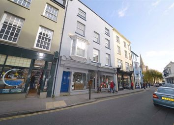 Thumbnail Property for sale in Wellington House, 22, High Street, Tenby, Dyfed
