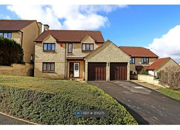 Thumbnail 4 bed detached house to rent in The Chestertons, Bath