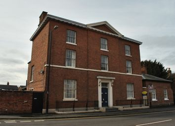 Thumbnail 2 bed flat to rent in Dodington, Whitchurch, Shropshire