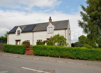 Thumbnail 2 bed semi-detached house to rent in Kippen Road, Thornhill, Stirling