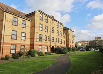 Thumbnail 1 bed flat for sale in Latchingdon Court, Forest Road, Walthamstow, London