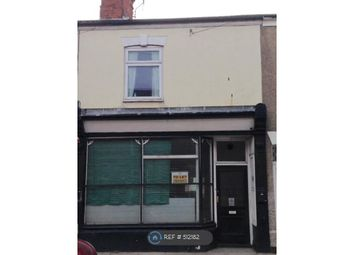 Thumbnail 2 bedroom flat to rent in Lord Street, Grimsby