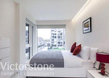 Thumbnail 1 bed flat for sale in Thurstan Street, Chelsea