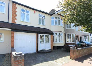 Thumbnail 4 bedroom end terrace house for sale in Cavendish Gardens, Barking, Essex